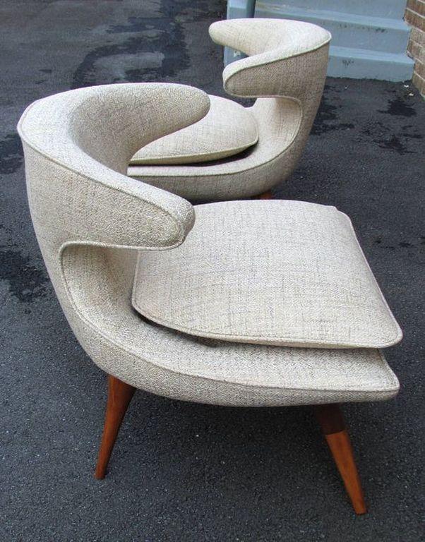 40 Modern Single Sofa Chairs Design Ideas Furniture Mid