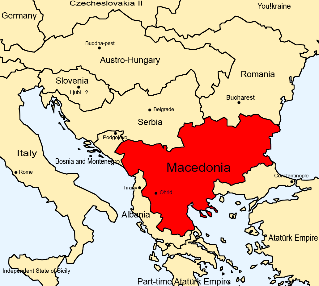 Satirical map of Macedonia. (V) | Macedonia | Republic of ... on italy map, spain map, czech republic map, roman empire map, austria map, bosnia and herzegovina map, iceland map, asia minor map, russia map, peloponnesus map, scotland map, greece map, netherlands map, marshall islands map, gaul map, europe map, belgium map, germany map, persia map, caspian sea map, france map, balkan peninsula map, portugal map, greek islands map, cyprus map, sweden map, switzerland map, turkey map, norway map, united kingdom map, ireland map, kuwait map, poland map, sicily map, denmark map, malta map,