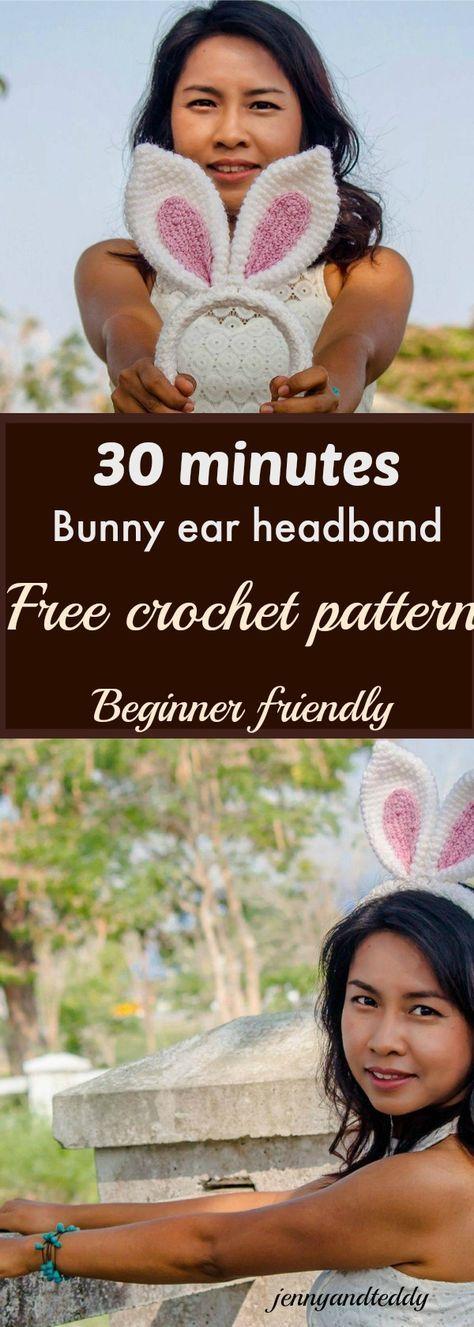 Free Crochet Patterns: Free Cr | | Crochet: accesorios | Pinterest ...
