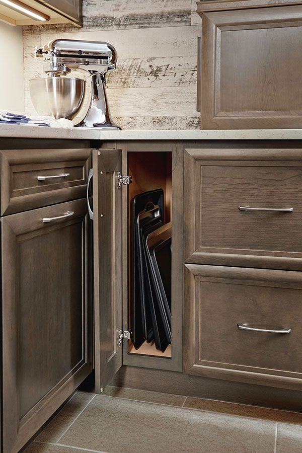 Consider This Base Cabinet As The Perfect Spot To Store Shopping Bags Cookie Sheets And So Kitchen Cabinets Outdoor Kitchen Cabinets Kitchen Furniture Design