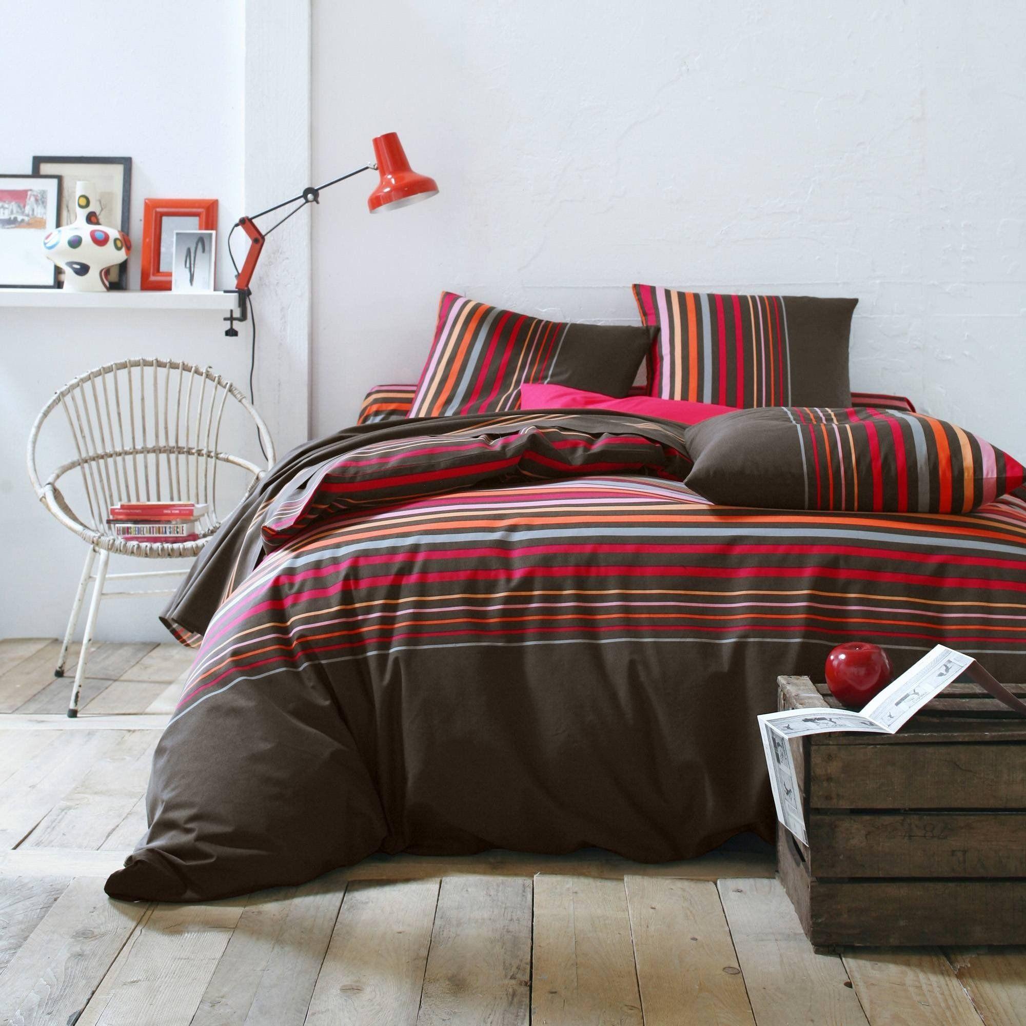 Linge De Lit 3suisses Bed Comforters Blanket