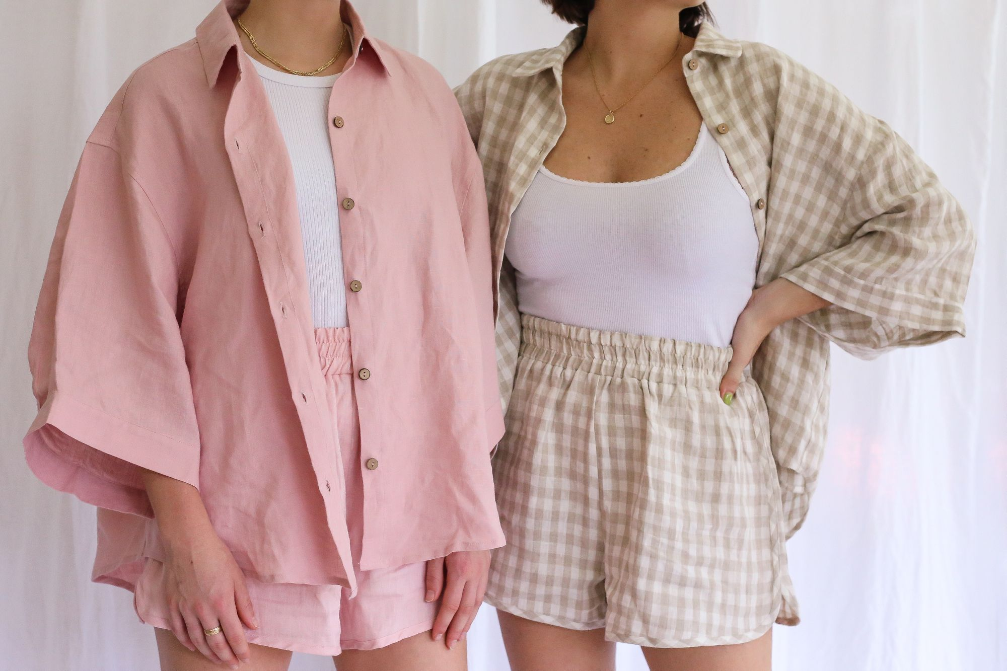 Loungewear To Match With Your Bestie Clothes Fashion Clothes For Women [ 1333 x 2000 Pixel ]