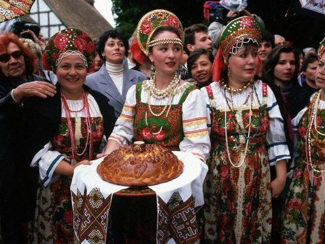 Картинки по запросу Традиционная русская свадьба