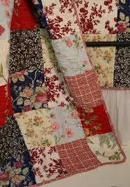 Resultado de imagen para cubrelechos en patchwork paso a paso