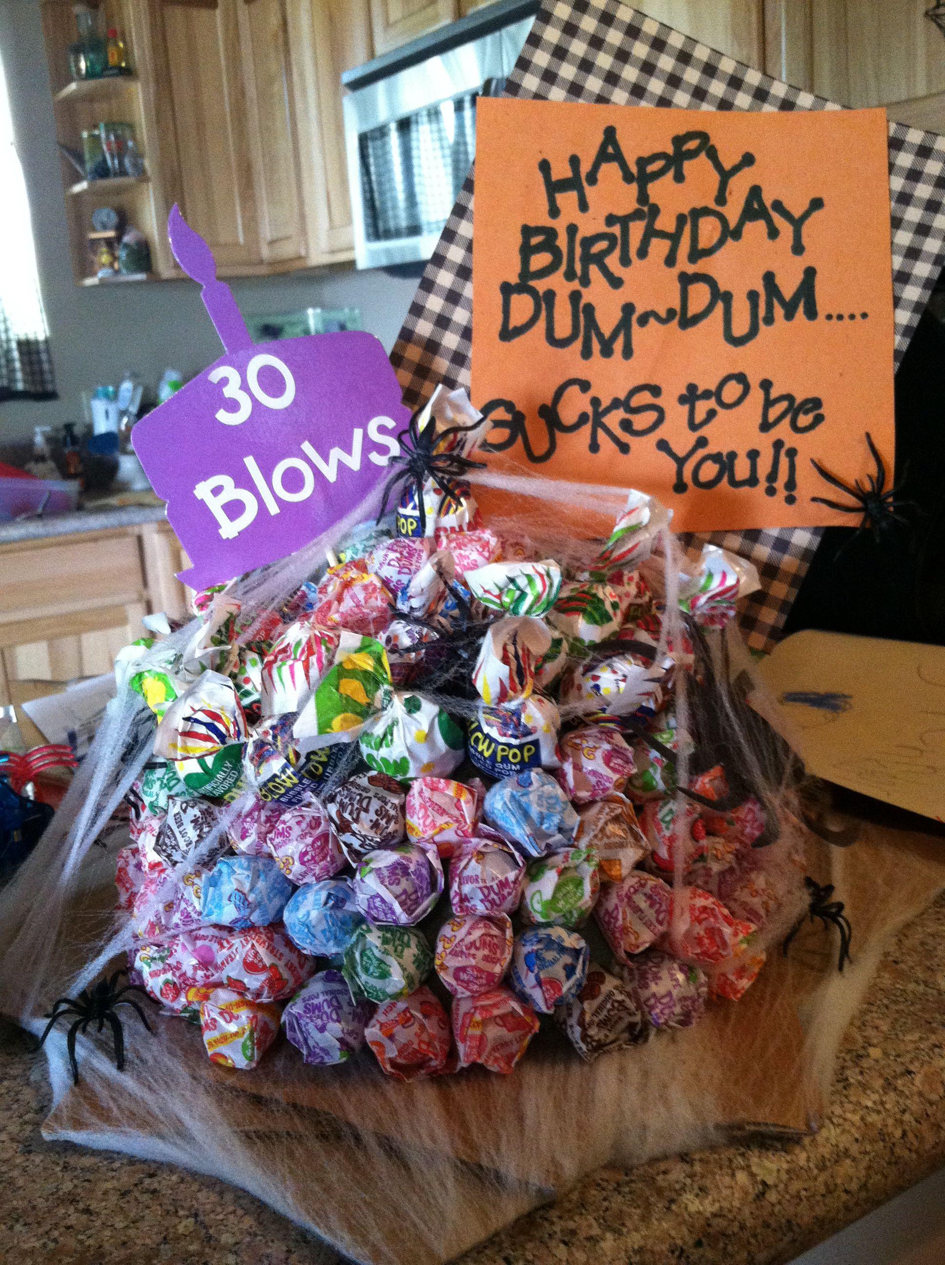October bday.....20sucks goodies   20th birthday parties, Family ...
