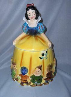 Disney Cookie Jars For Sale Ebay Disney Cookie Jars  Google Search  ♥ Got Cookie Jars