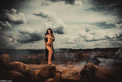 Karina Avakyan Nude Photos 28