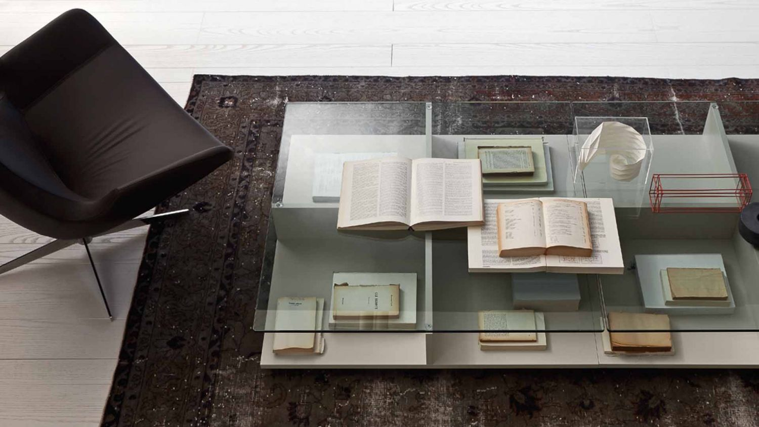 Konferencni Stolky Fotogalerie A Inspirace Furniture Coffee Table Living Spaces Space Saving Furniture [ 844 x 1500 Pixel ]