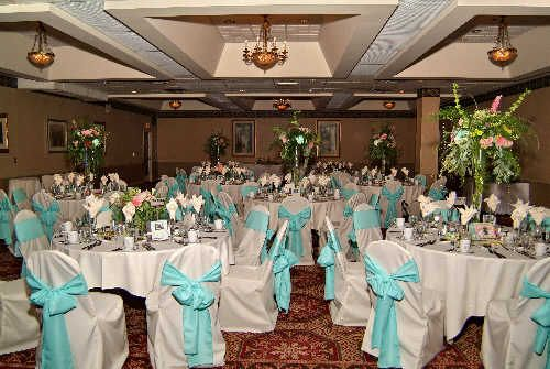 Images Of A Reception Hall For Wedding