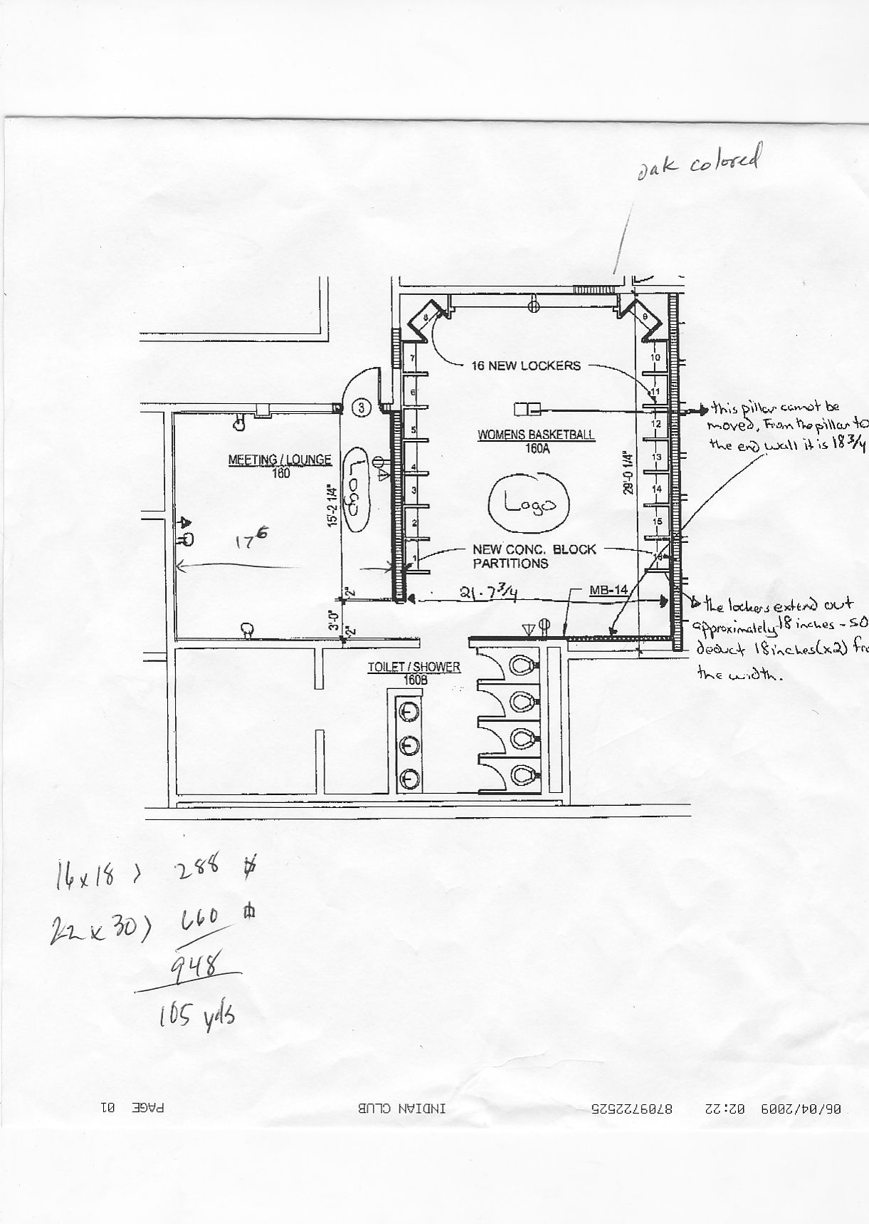 small resolution of locker room layout arkansas state school projects carpets floor plans layout