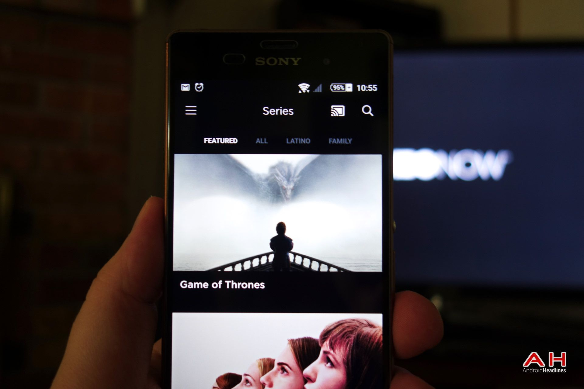 HBO NOW Finally Gains Chromecast Support In Latest Update