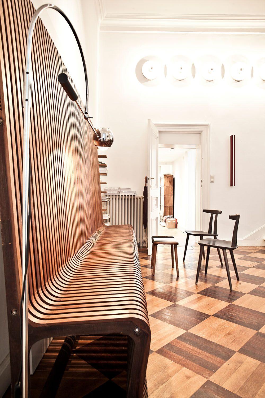 Bruxelles Famille Moderniste Interieur Maison Mobilier De Salon Mobilier Design