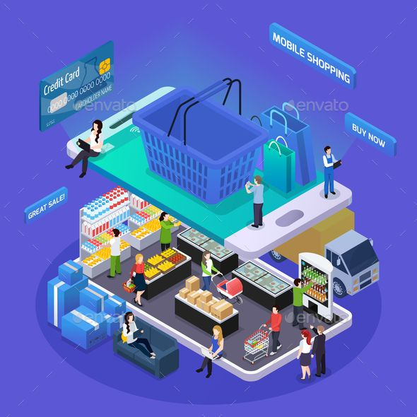 Isometric Composition (With images) Isometric