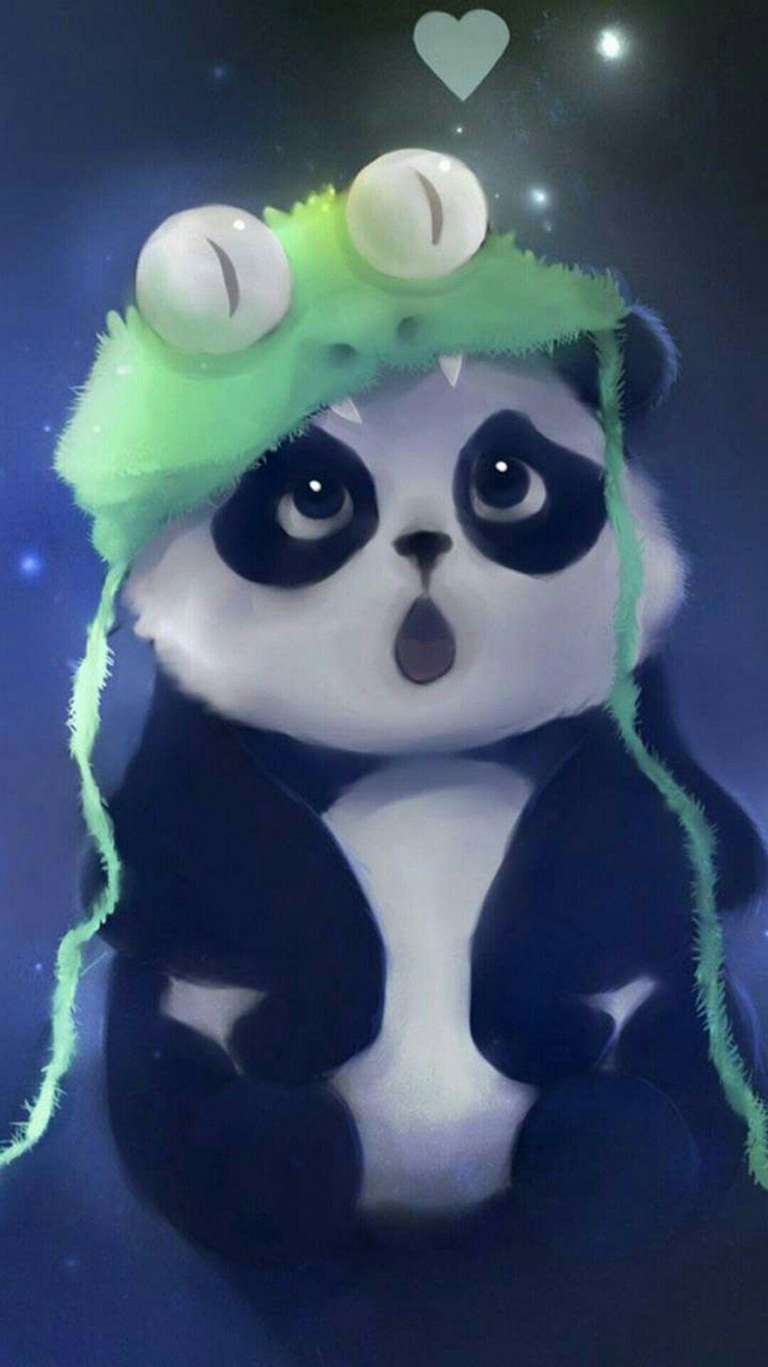Pin By Claudine Owens On Panda In 2019 Cute Panda Wallpaper Panda