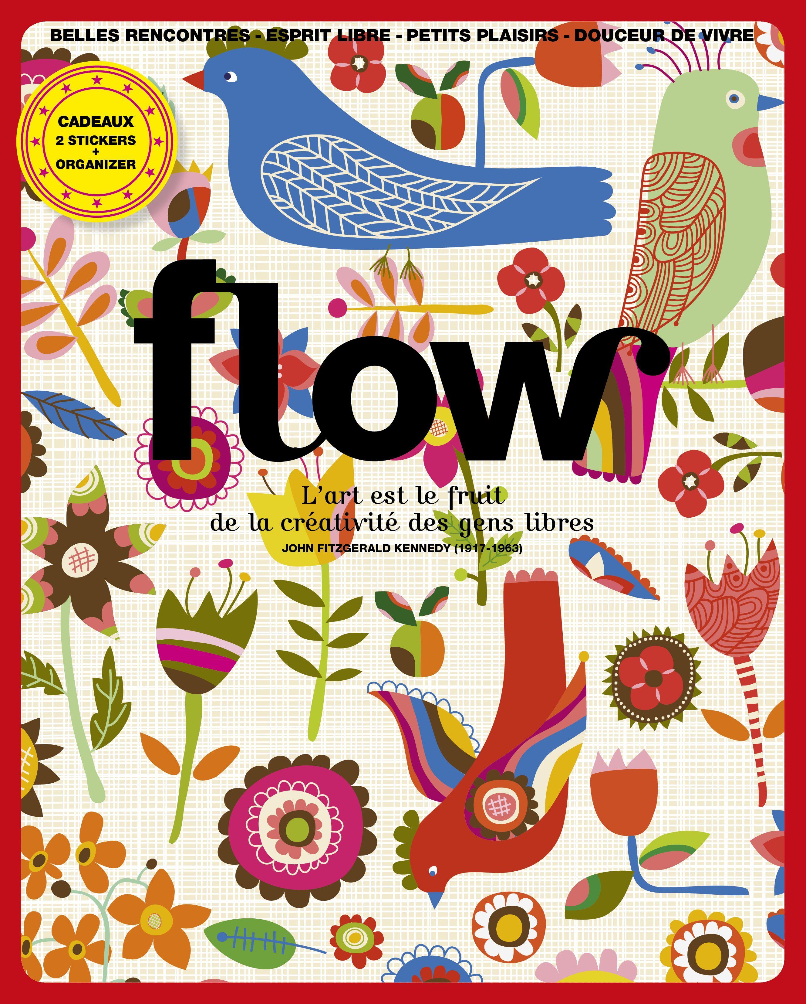 Flow France 2 - Flow Magazine