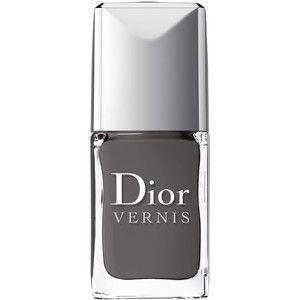Dior Grey Nail Polish Gris Montaigne Get That Michelle Obama