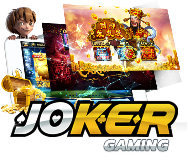 Promo Bonus Slot dan Tembak Ikan Joker123 Bonus New Member 25% Bonus Deposit Setiap…