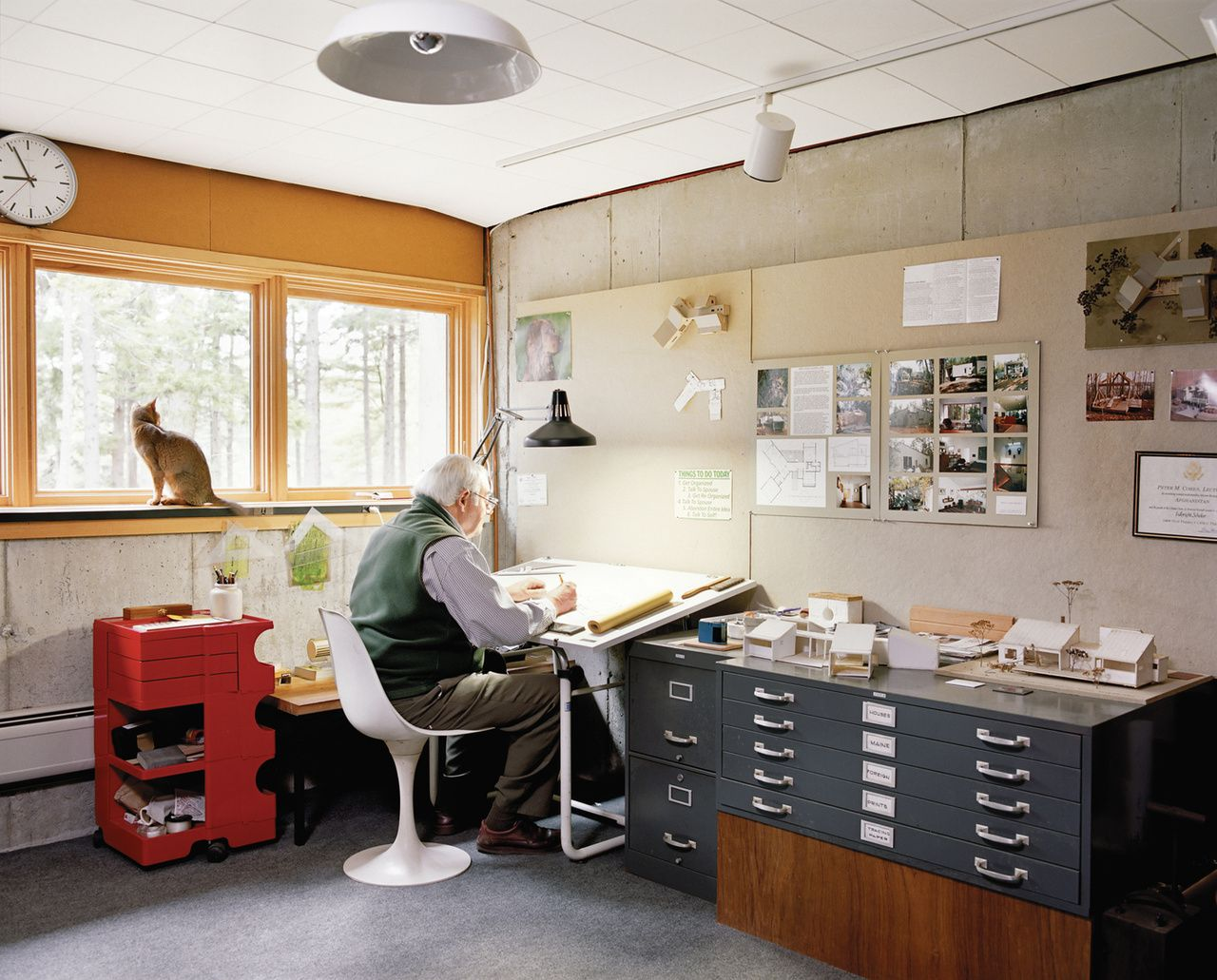 Pin by Andy Riggs on work space | Home office design ...