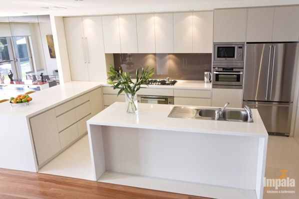 Trendypopularforopenplankitchenrenovationskitchenisland Alluring Kitchen Island Designs Plans Inspiration Design