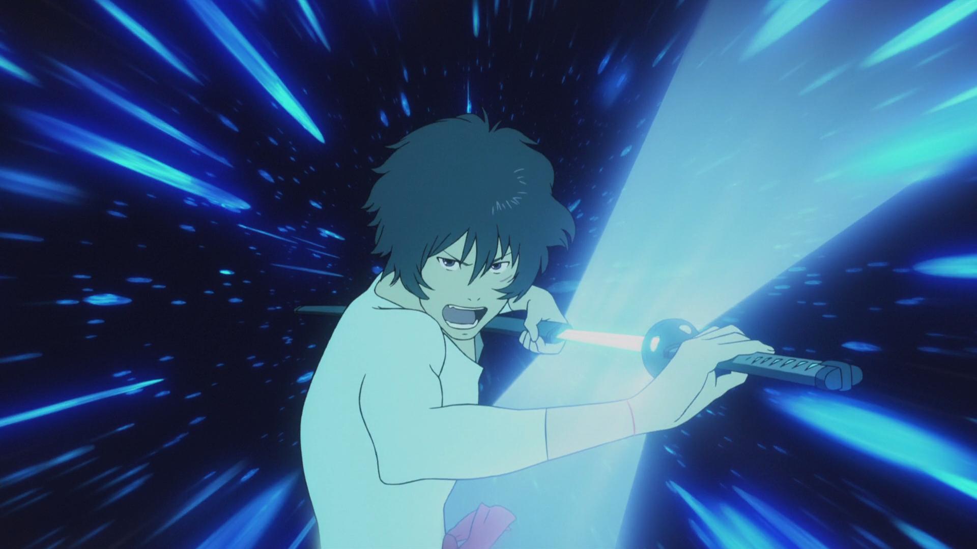 Anime The Boy And The Beast Bakemono No Ko Sword Wallpaper