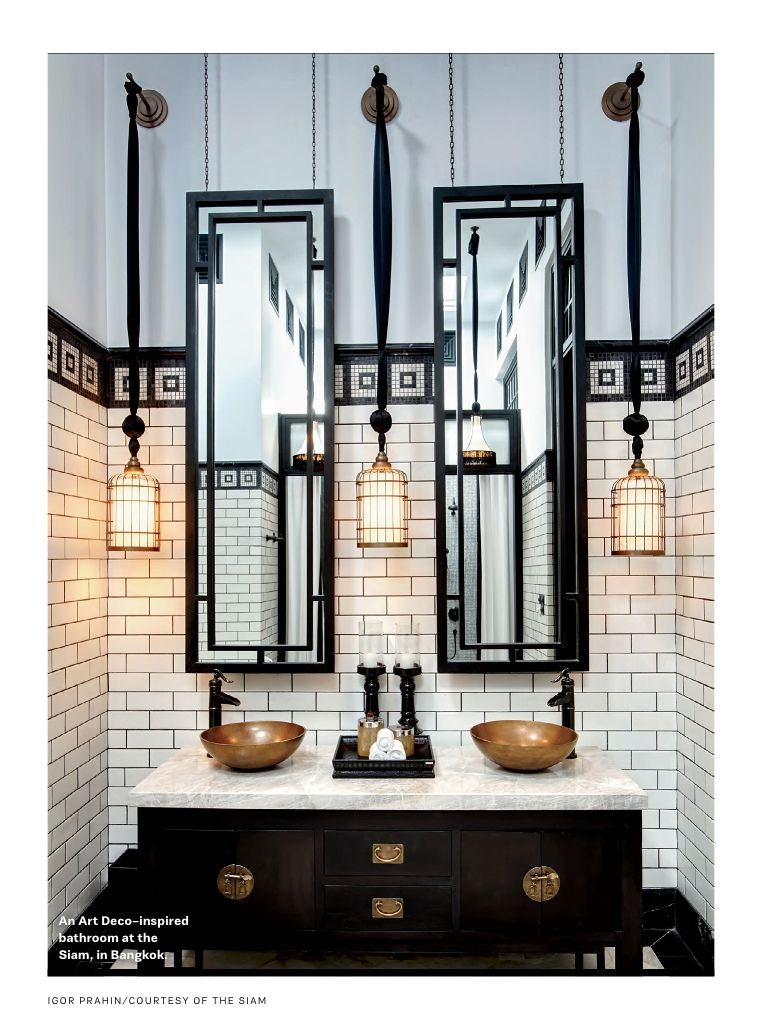 Awesome bathroom in hotel thailand pinterest