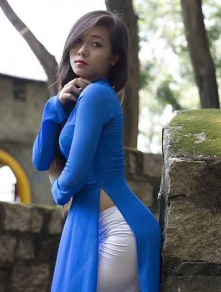 New Twitter Series - Vietnamese Girls  Sexy Asian Girls -5164