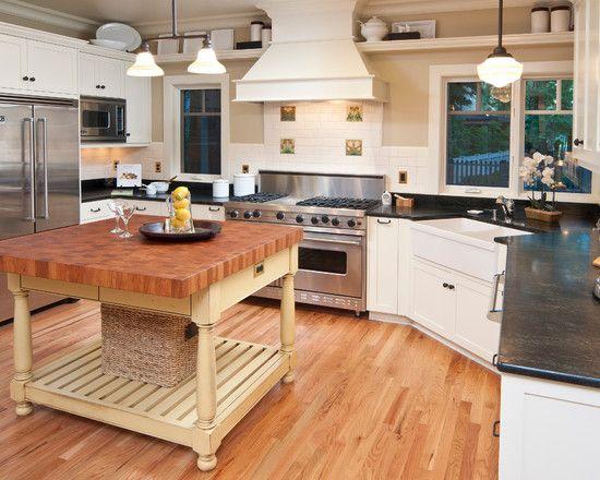 Sleek Modern Kitchen Small Island Old Town Bend House Cheap Contemporary  Furniture John Boos Kitchen Islands