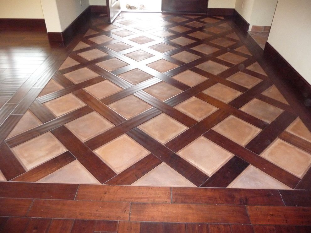 basket weave wood and tile floor - Google Search - Basket Weave Wood And Tile Floor - Google Search Flooring