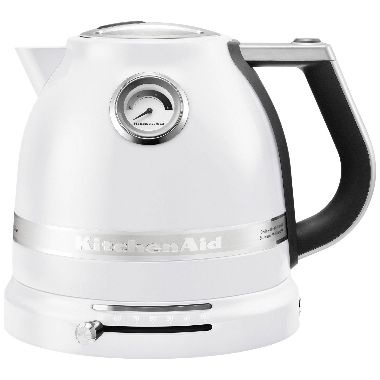 Buy KitchenAid Artisan Kettle | John Lewis | Home | Pinterest ... on