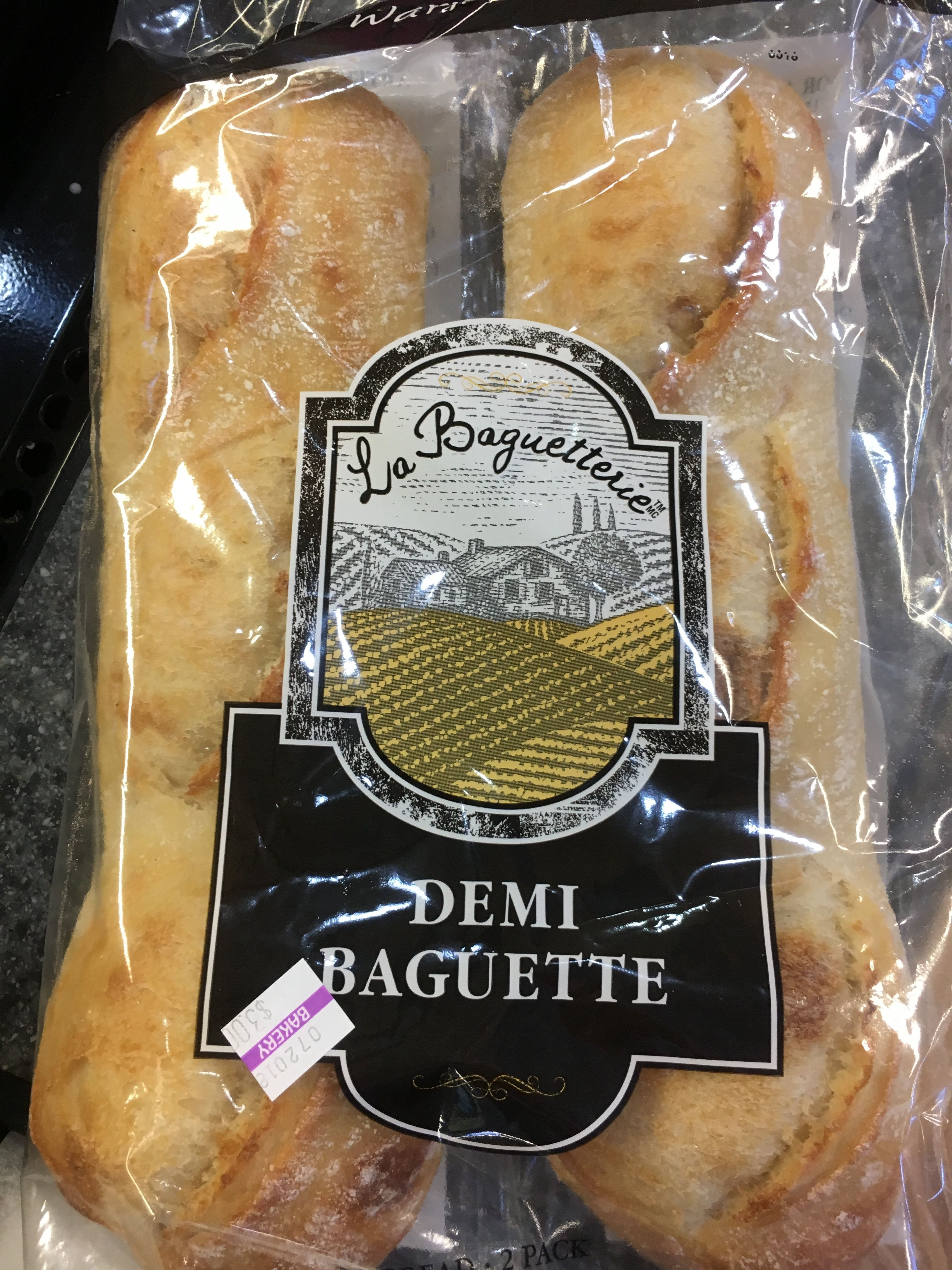 Fantastic Bread Available At WinnDixie Bakery