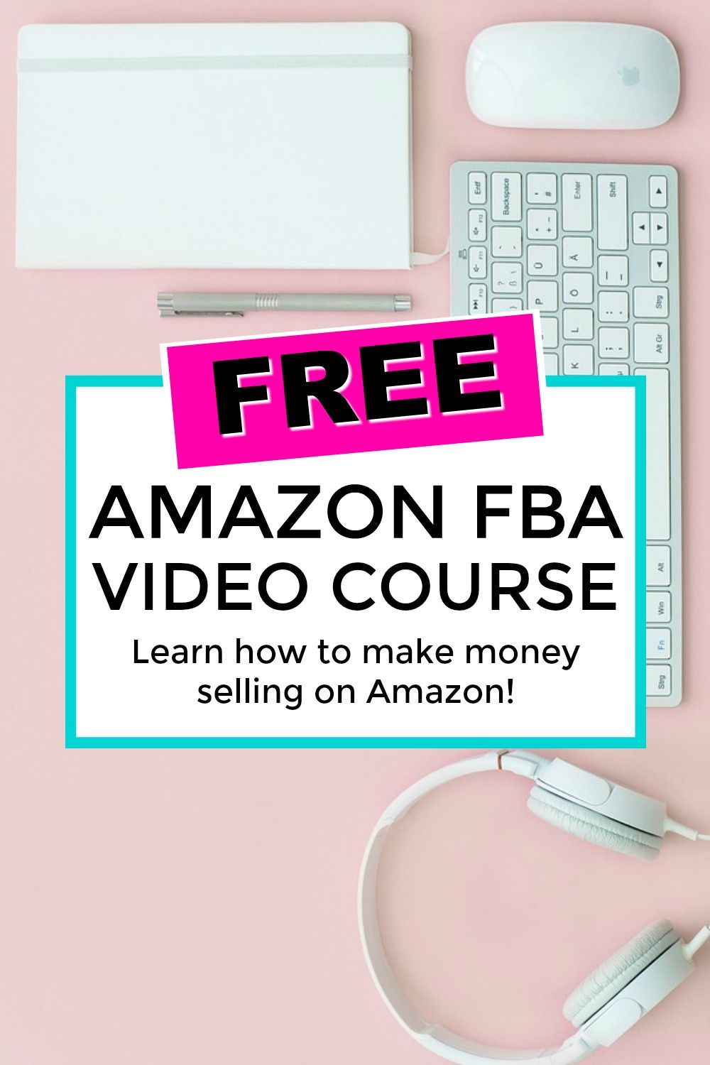 The first year that Jessica's family ran their Amazon FBA