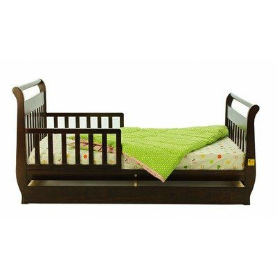 119 Amazon Dream On Me Toddler Bed With Storage Drawer