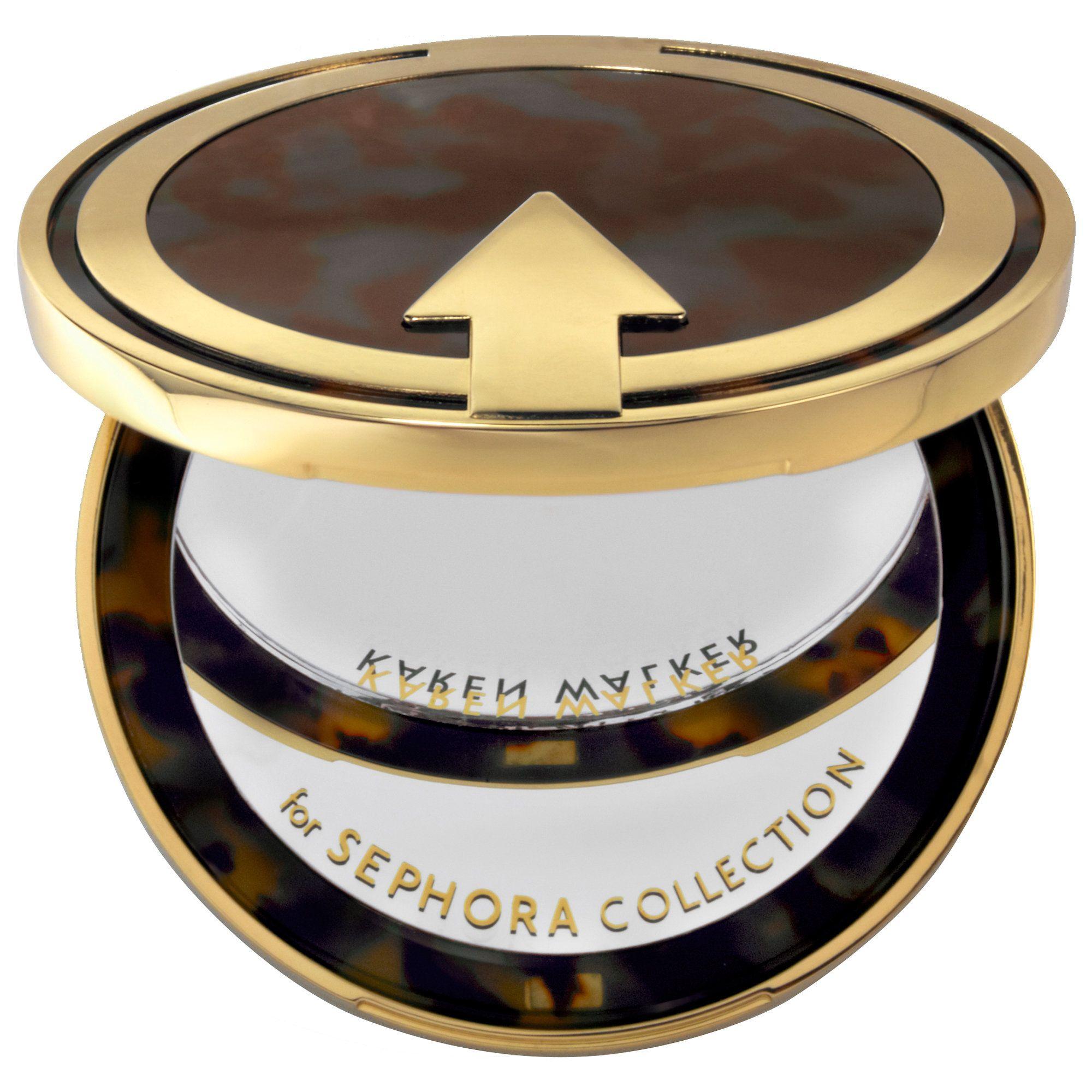 Shop Sephora Collection's KAREN WALKER Amber Craft Mirror