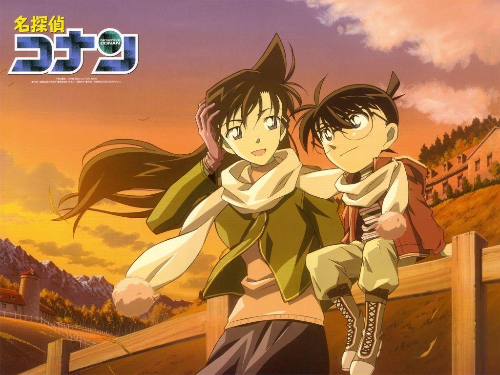 Kepgaleria D Detective Conan Detective Conan かわいいアニメの女の子 名探偵コナン 探偵