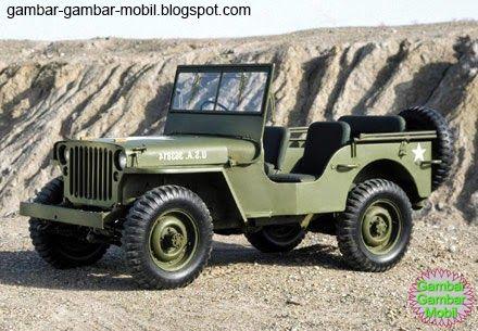 Gambar Mobil Willys Gambar Gambar Mobil Jeep Mobil Mobil Baru