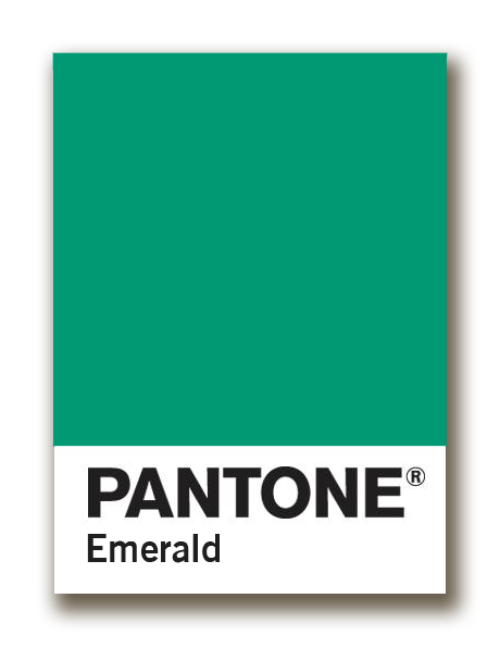 Pantone chips to avoid any mistake on the colors you want for your event!