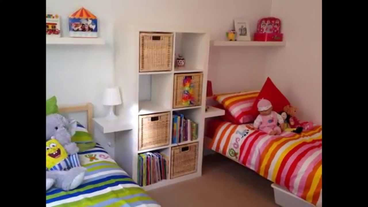Bedroom Decorating Ideas For Boy And Girl Sharing 70+ boy and girl shared room ideas - bedroom closet door ideas check