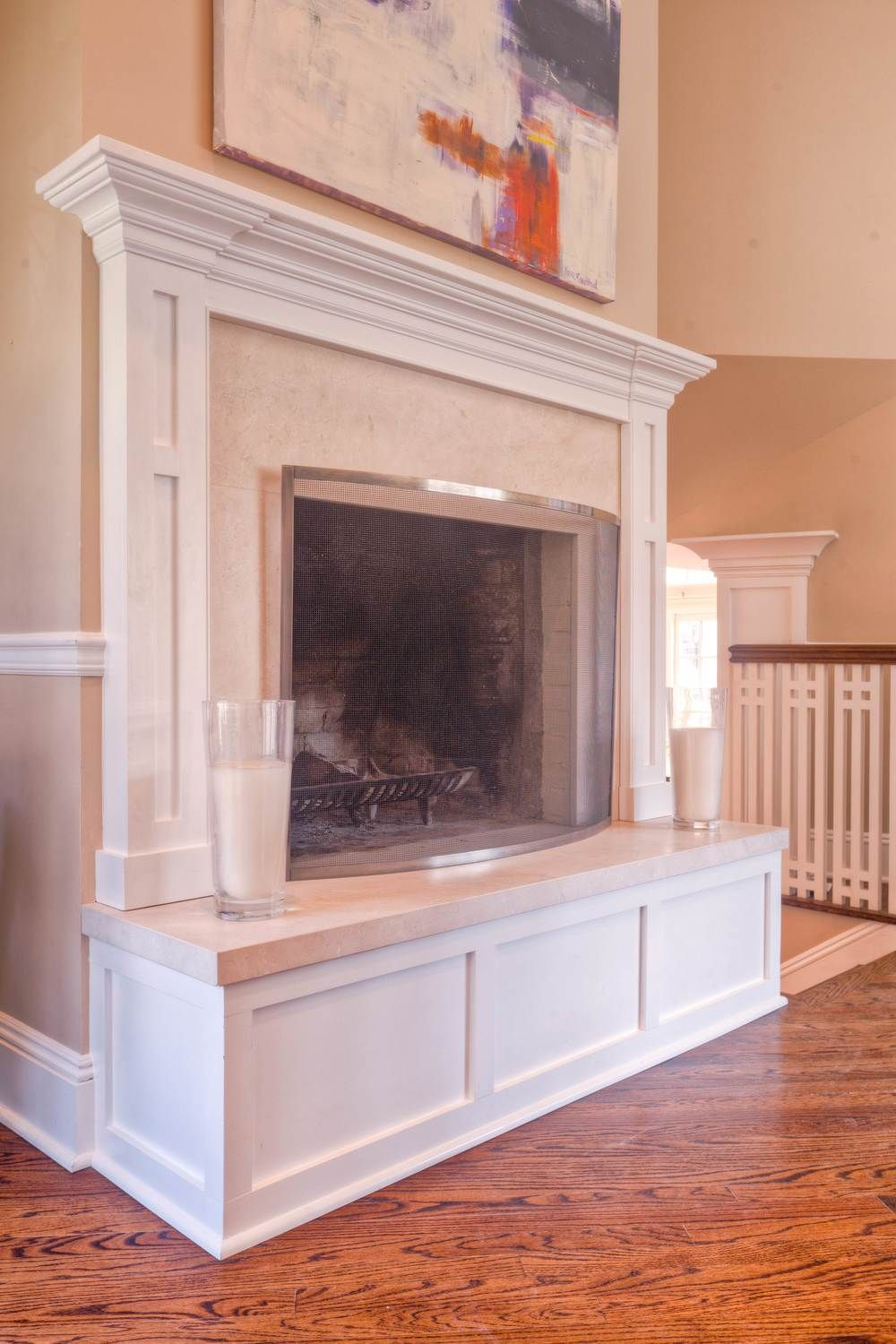 Fireplace Raised Hearth. fireplace hearths  Fireplace Raised Hearth images Building our
