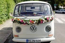 Bildergebnis Fur Auto Hochzeit Blumen Auta In 2018 Pinterest