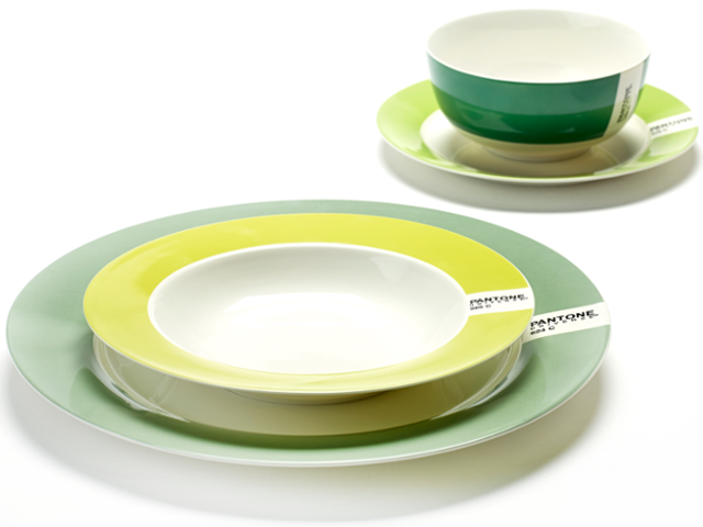 Tableware - Pantone by Luca Trazzi for Serax  sc 1 st  Pinterest & Tableware - Pantone by Luca Trazzi for Serax | Tableware - Pantone ...