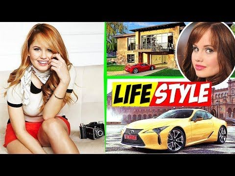 Debby Ryan #Lifestyle in 2019 | Debby ryan, Debby ryan ...