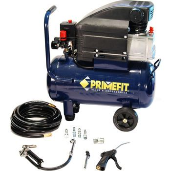 Costco Primefit Home Air Compressor Kit