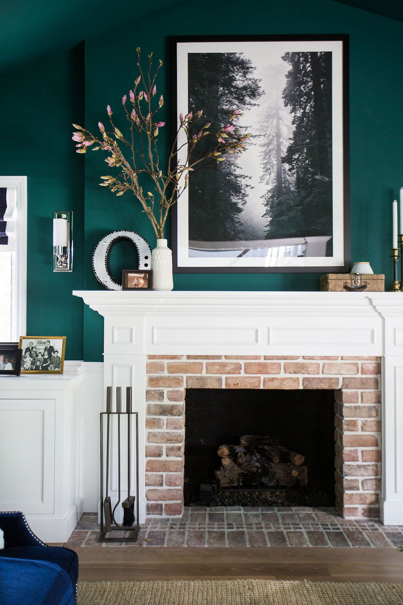 Homepolish Seamless and Personal Interior Design Accent