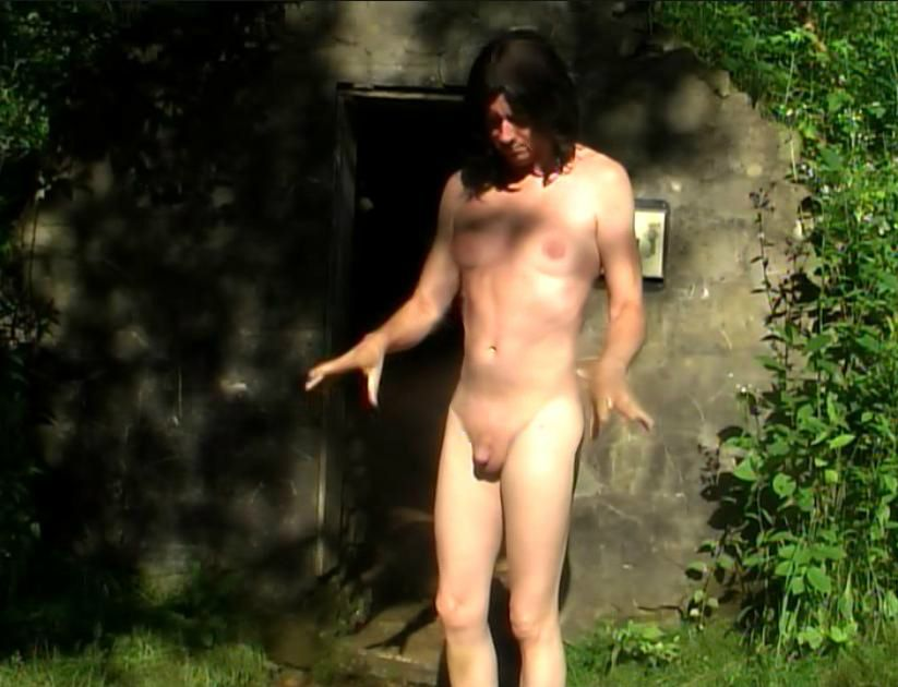 Male transgender nude, hot girls nude getting two dicks
