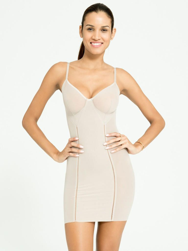 741cd978cc3f2 Should You Wear Bridal Shapewear  Here Are the Essentials