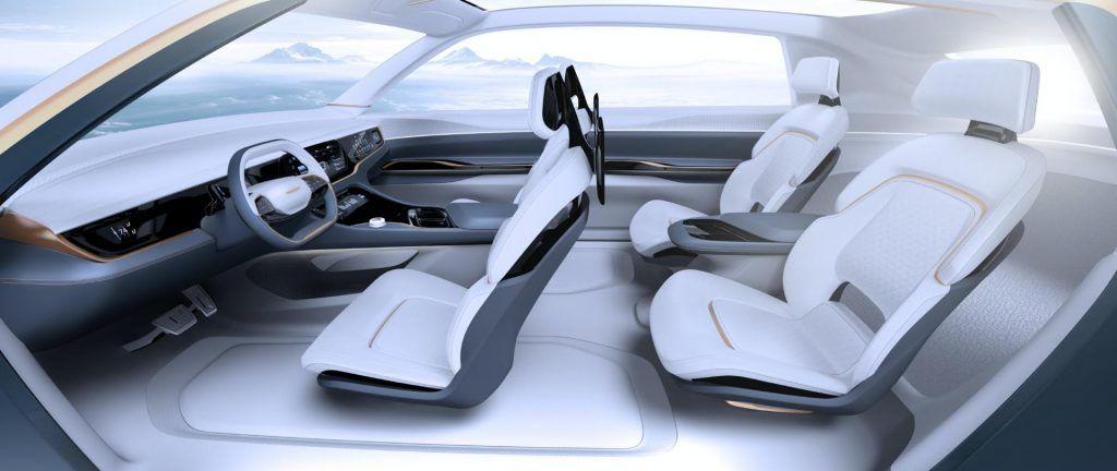Fca Bringing Airflow Vision Fiat Centoventi Concepts To Ces 2020