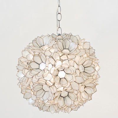 Pendant Lamp Lotus Pendant Globe Pendant Pendant