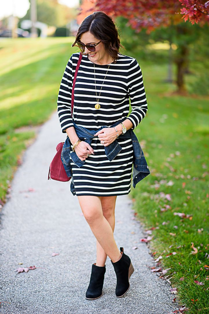 e9cd3fbb021 Here are some tips and ideas for how to transition your outfits from Summer  to Fall
