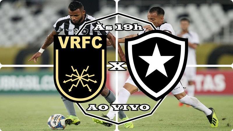 Veja Onde Vai Passar O Jogo Do Botafogo X Volta Redonda Ao Vivo Os Cariocas Jogam Neste Inicio De Noite De Sabado 02 E A Pa Jogo Botafogo Taca Rio Botafogo