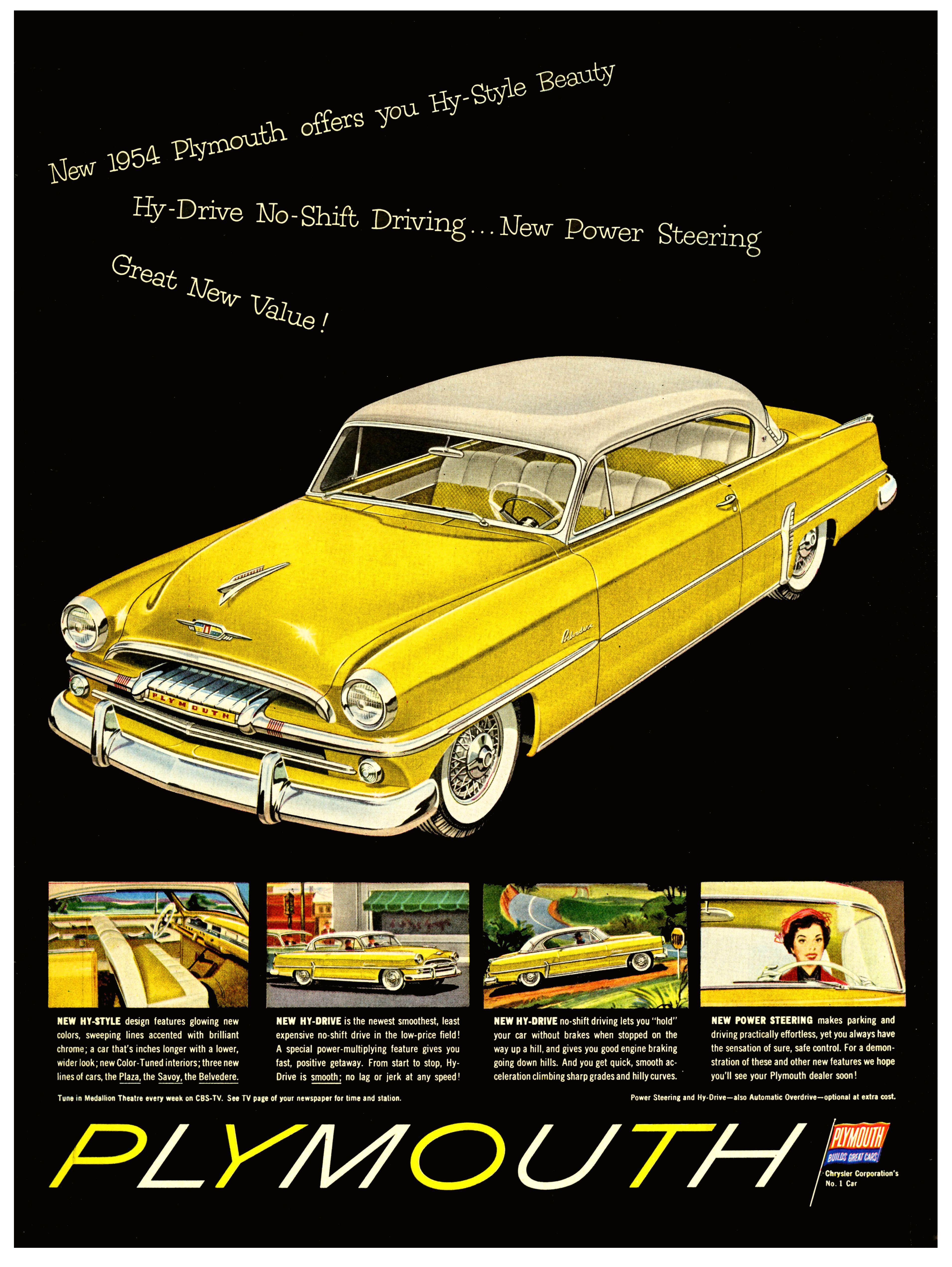 Pin by Chris G on Vintage Car Ads | Pinterest